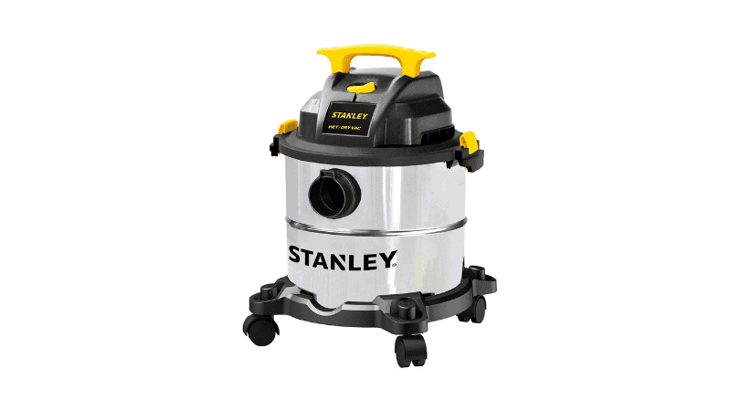 Wet-Dry Vacuum Cleaner | Reviews and Recommendations