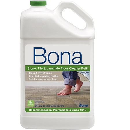 Bona Stone Tile & Laminate Floor Cleaner 160 oz