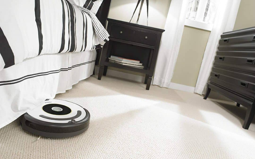 Top 5 Best Robot Vacuum Cleaners: Replace Your Old Upright
