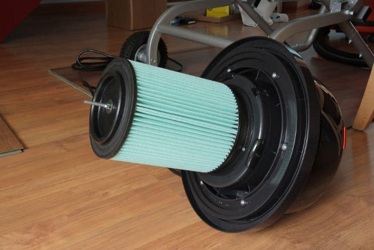 How To Clean Your HEPA Filter In 4 Simple Steps
