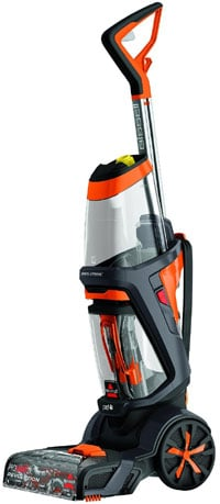 bissell 1548 proheat 2x revolution pet full size carpet cleaner