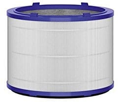 dyson pure hot cool link air purifier filter
