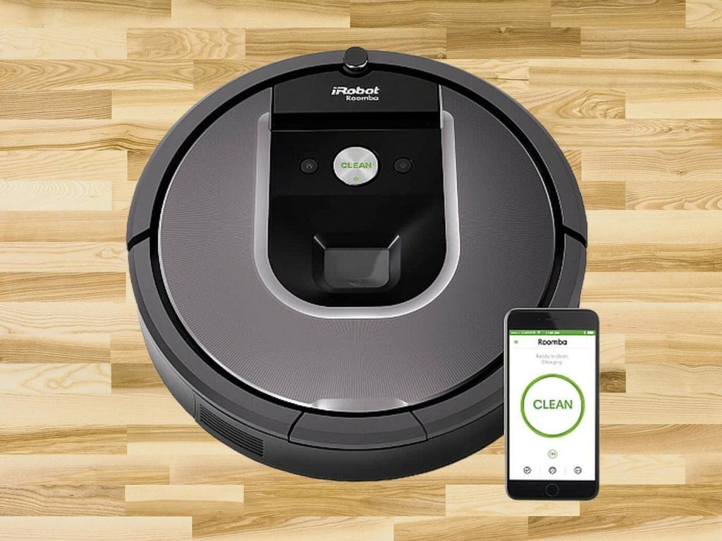 The iRobot Roomba 960: Is the Real Deal