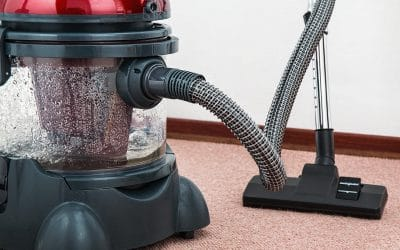 How Often Should You Vacuum? The Truth About Vacuuming