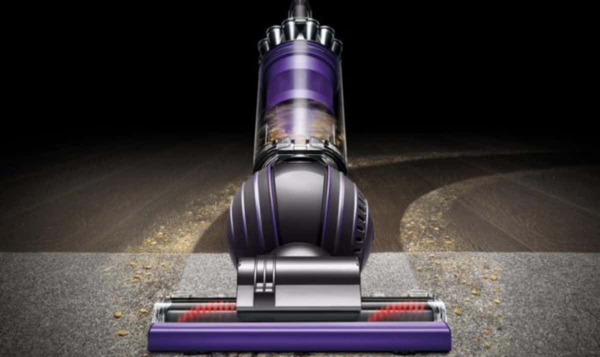 Dyson DC25 Multi Floor Upright Vacuum Review: Should You Buy it