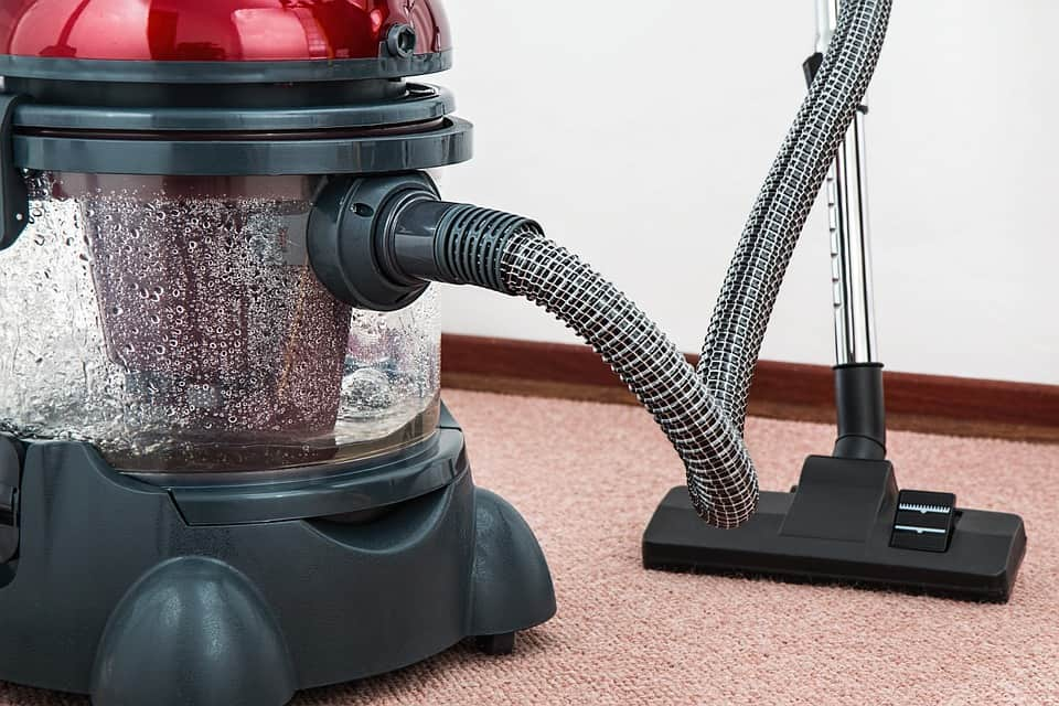 Top 7 Best Carpet Cleaner Vacuums: Why You Need Them