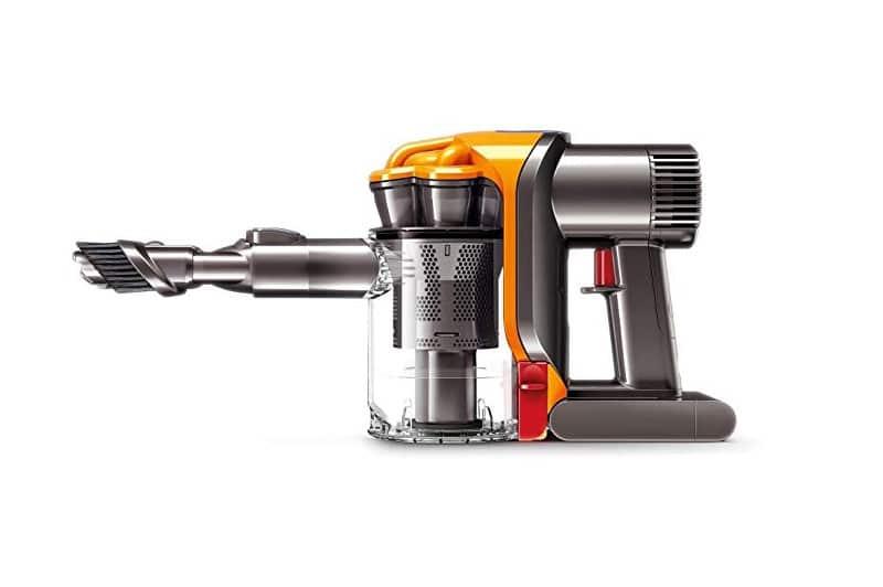 Why Do We Think You'll Love The Dyson DC34?