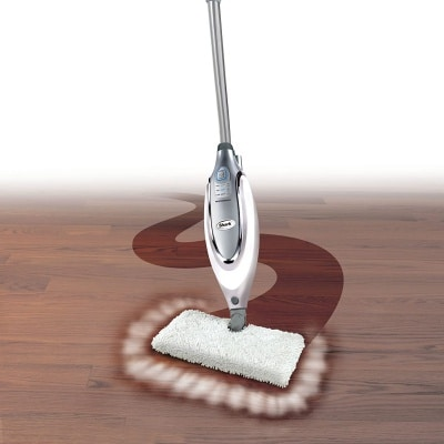 shark professional steam mop review