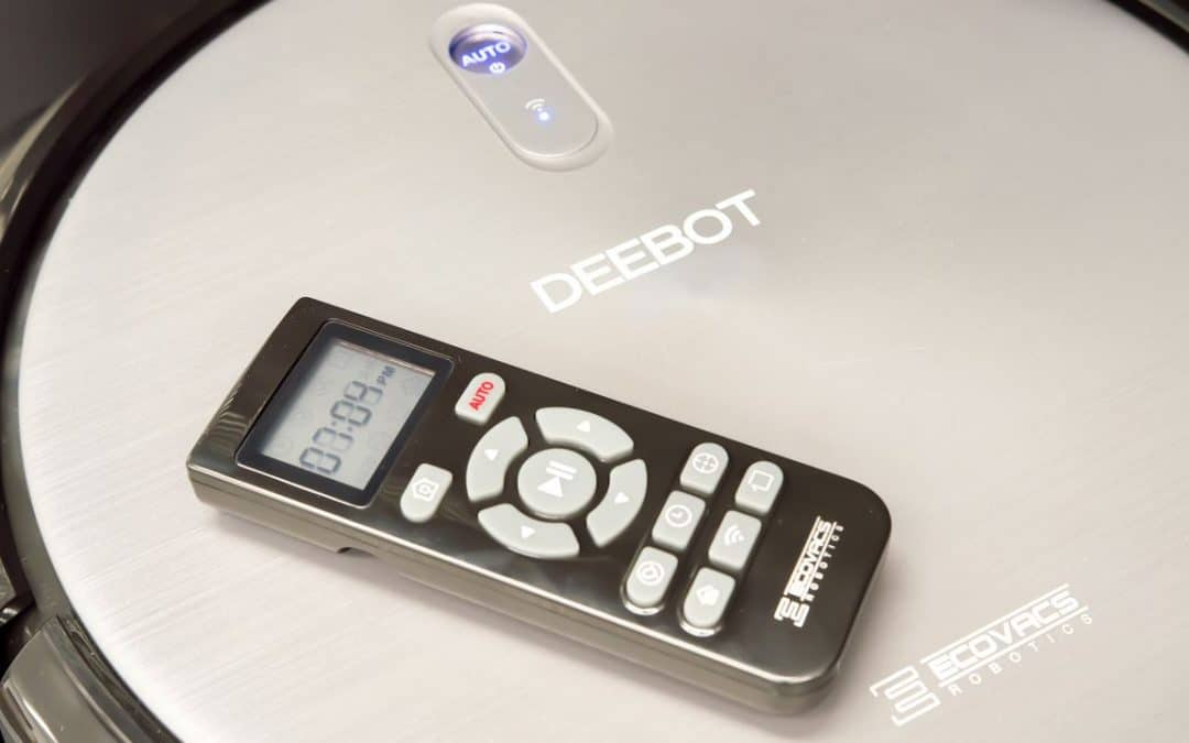The Top-Rated Ecovacs Deebot N79