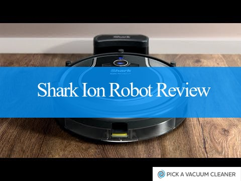 The Shark Ion Robot Review – Searching For The Best Vacuum Robot