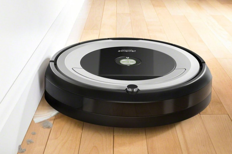 The Honest Roomba 650 Review