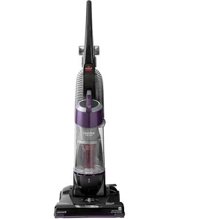 Bissell 9595A CleanView Bagless Vacuum with OnePass review