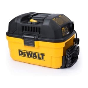 DeWALT Portable 4 gallon Wet/Dry Vaccum